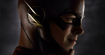 DC TV the cw the flash - 8090419712