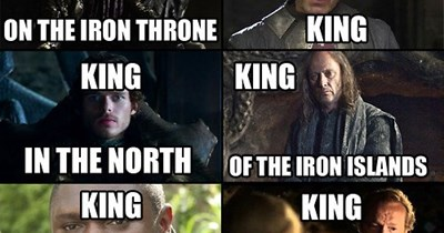 Game of Thrones jorah mormont - 8144925952