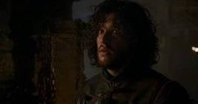 Jon Snow Game of Thrones ygritte season 4 - 8219343616