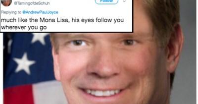 twitter candidates photoshop unpopular funny tweets voting funny stupid politics image - 8231429