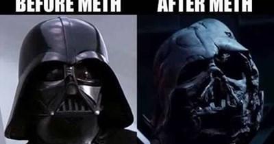 drugs star wars darth vader - 8604071168