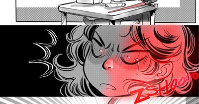 tantrum star wars kylo ren web comics - 8742328320