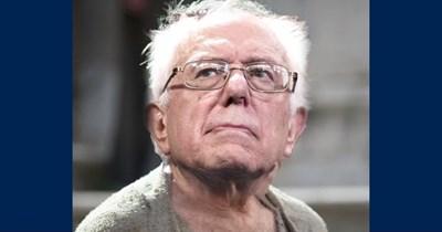Bernie Sanders for High Sanders