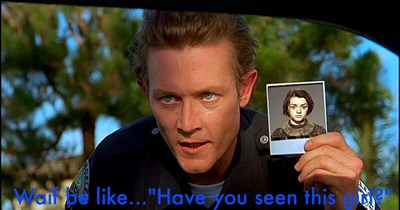 t1000 the waif have you seen this girl