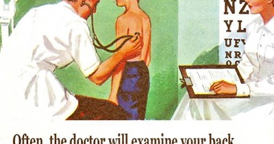 Funny meme about what doctors do.