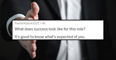 A collection of helpful advice to ask during job interviews.