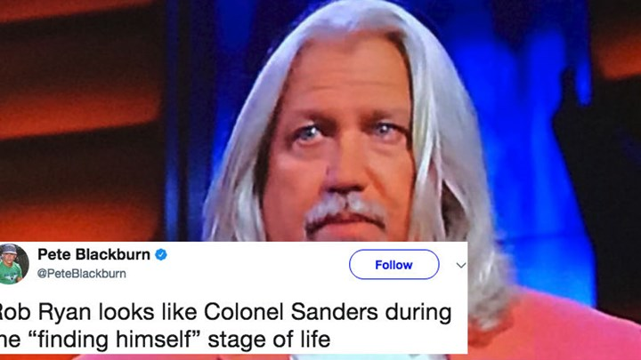 NFL Defensive Coordinator gets blindsided by wave of memes after showing up on FS1 in ridiculous outfit.