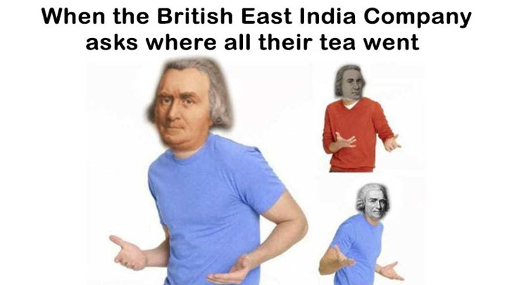 Funny and hilarious memes about history, world war I, world war II, spongebob, europe, ottoman empire, ancient history.