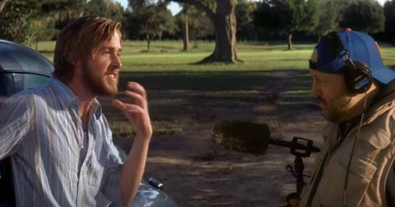 Video Ryan Gosling Refuses Soundcheck In A Scene From 'The Notebook'
