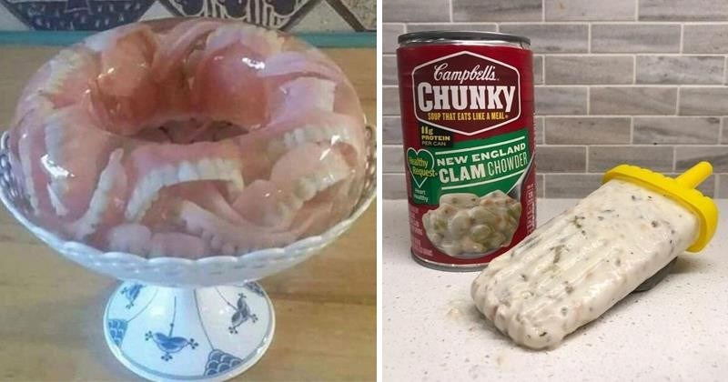 These Cursed Images  & Memes Are The Antithesis Of Food Porn