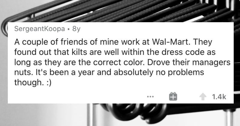 Ways People Trolled Their Bosses Without Breaking Rules