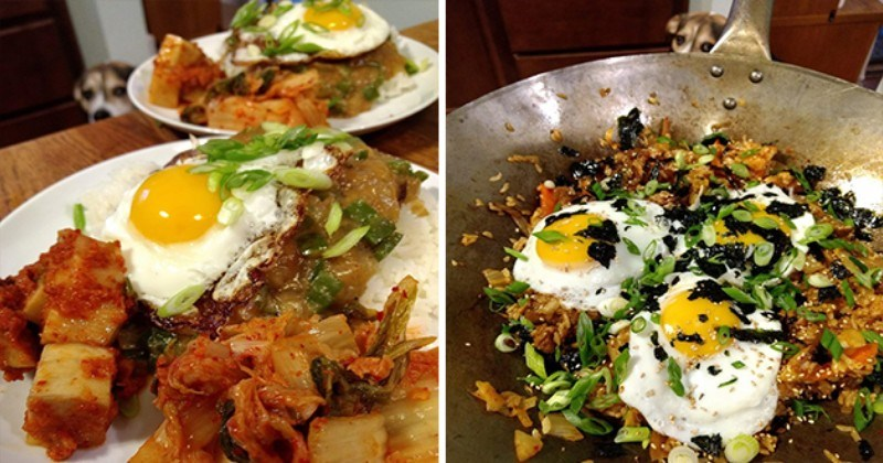 Gallery Of Delicious Korean Meal And Nothing More
