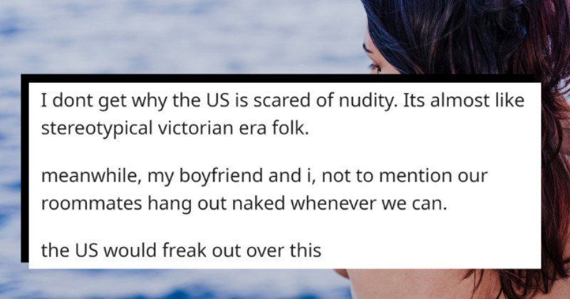 Europeans Reveal The Different Ways They View Sex In Their Own Countries