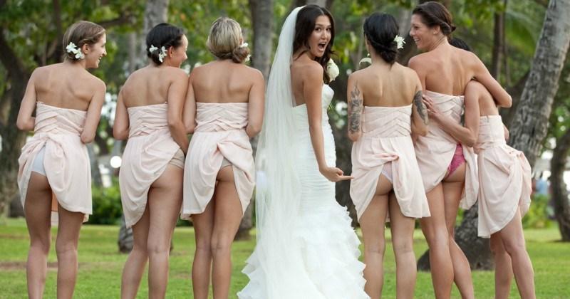 27 Hilariously Bad Wedding Photos and Wedding FAILs - FAIL Blog - Funny Fails