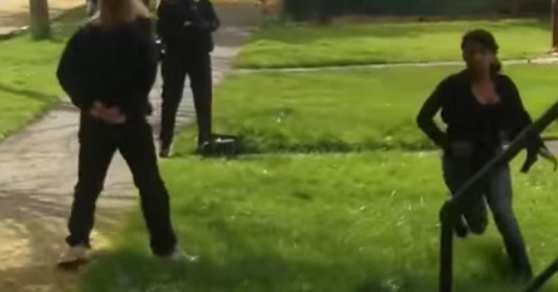 cops ridiculous illegal Video - 390918