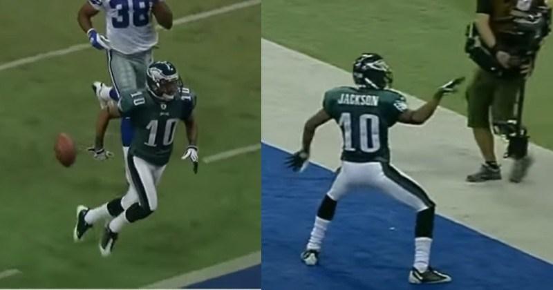 Fast and Foolish: The Legend of DeSean Jackson