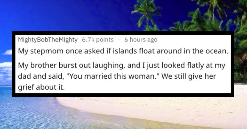 FAIL dumb questions funny stupid stories - 5991941