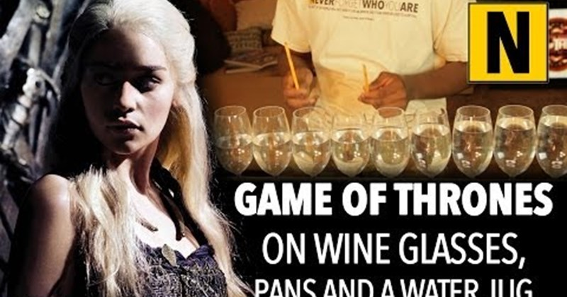 Game of Thrones Music Video Theme Song - 60730369