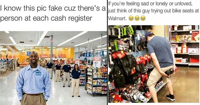22 Walmart Memes That Ll Inspire You To Put On Your Nicest Pajamas