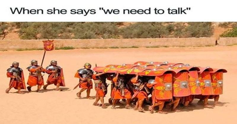 ancient history roman funny memes Memes - 6476549