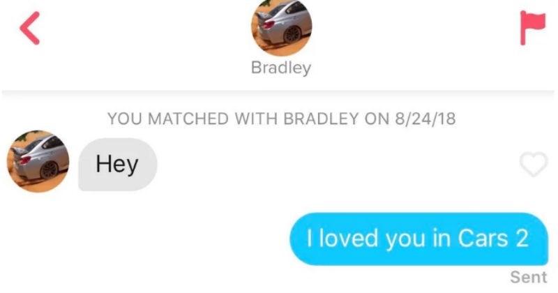 pun awkward moments tinder Awkward apps puns relationships social media funny dating - 6757125