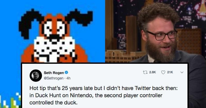 twitter Seth Rogen reaction funny - 6759429