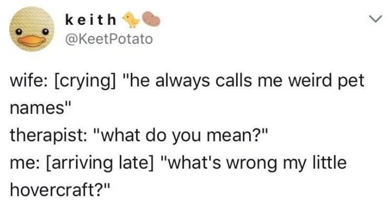 Funny dating kommentit