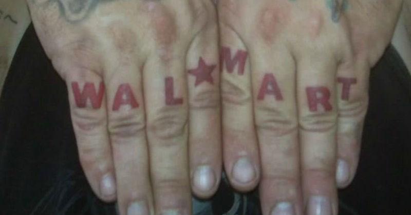 tattoo fail FAIL cringe tattoos ridiculous - 6789893