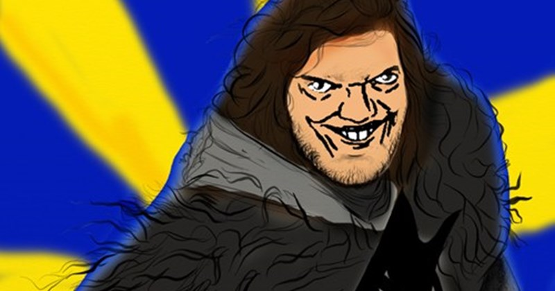 Jon Snow Game of Thrones Dat Ash - 7297583616