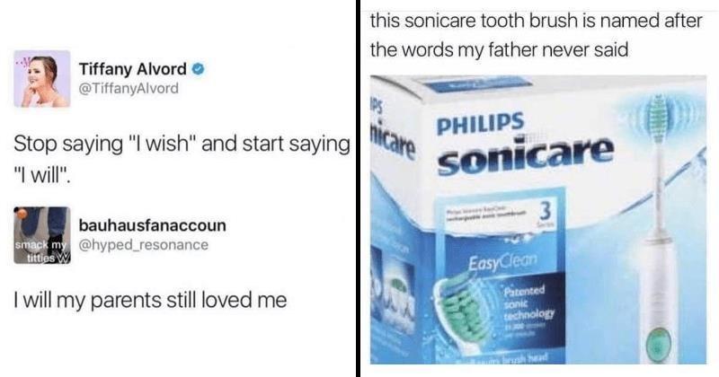 Dark and edgy memes