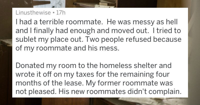 chaos awesome askreddit humanity win - 7941125