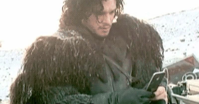 game of thrones memes season 5 sorcery confounds jon snow.