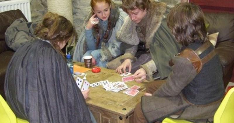 Game of Thrones memes season 5 Card game of thrones