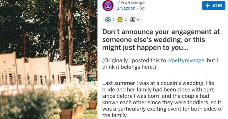funny wedding photos revenge Party engagement - 8613381
