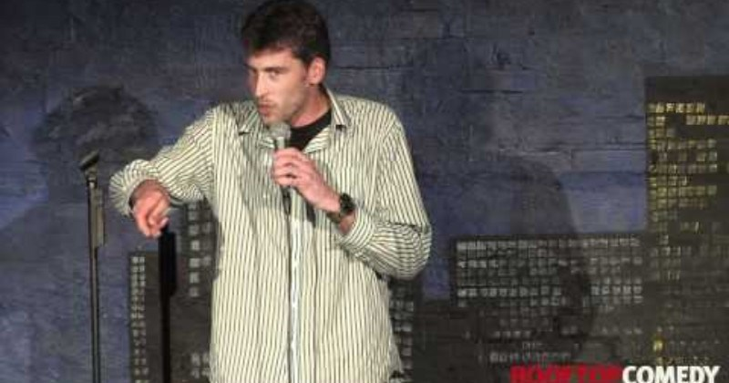 This Stand Up Comedian Is Nailing Life As a Cat Owner