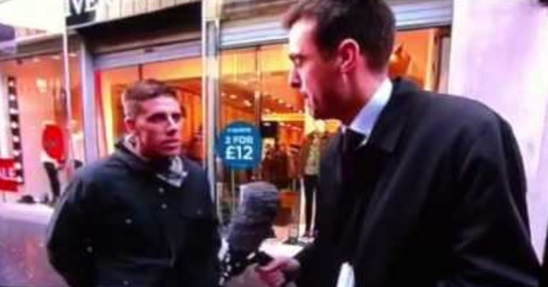 Video News Presenter From London Tries To Correct Pronunciation Of Guy From Middlesbrough