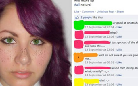 Facebook Fails That Reek of Stupidity