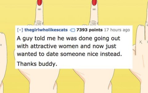 Women Tell The Worst Compliments and Attempts at Flirting They've Ever Seen