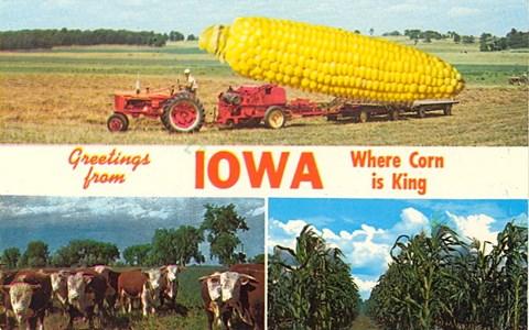 bad vintage postcards