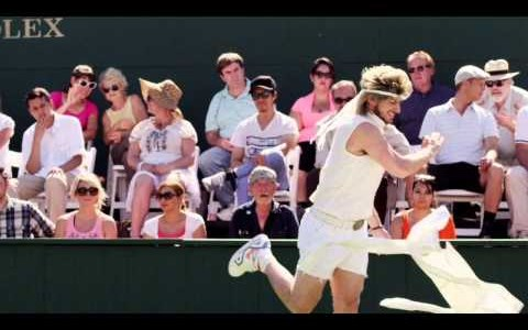 neighbors andy samberg kit harrington Game of Thrones movies 7 days in hell tennis television mockumentary - 71639041